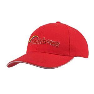 Rainbows Baseball Cap