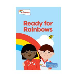 Ready For Rainbows - Rainbows Handbook